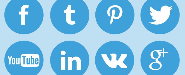 Социальные сети как альтернативный источник трафика