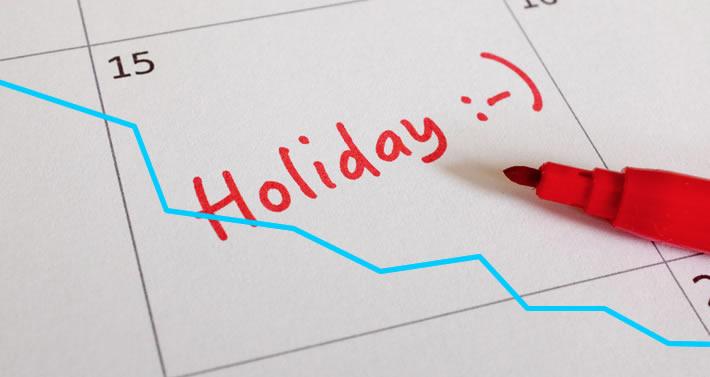 Что делать интернет-магазину, чтобы избежать снижения продаж после больших праздников?