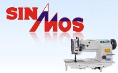 Кейс по продвижению сайта по продаже швейного оборудования ГК «ЗИНМОС»