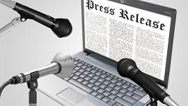 Написание пресс-релизов - профессионально и без воды